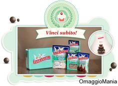 """Vinci prodotti Paneangeli con il concorso """"Dolce come sei"""" - http://www.omaggiomania.com/concorsi-a-premi/vinci-prodotti-paneangeli-con-il-concorso-dolce-come-sei/"""