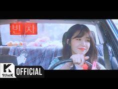 East Asia Addict: [MV+MP3] Jeong Eun Ji(정은지) [Apink] - The Spring(너란...