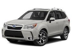 New 2015 Subaru Forester 2.0XT Touring w/EyeSight/Nav For Sale near Boston, MA | Vin: JF2SJGWC5FH507567