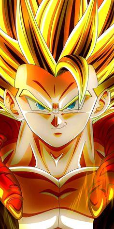 Me encanta dragonball Dragon Ball Gt, Dragon Ball Image, Dragon Z, Anime Naruto, Gogeta And Vegito, Super Anime, Ball Drawing, Marvel Wallpaper, Anime Kawaii