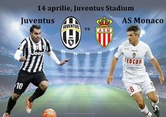 Juventus and Monaco to play UEFA Champions League 2015 quarter-final on 14 April at Juventus Stadium. Get Monaco vs Juventus match preview and predictions.