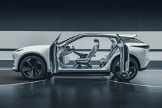 CHANGAN SUPPLEMENT I A NEW ERA OF INTELLIGENT TRAVELLING - Auto&Design Chinese Philosophy, Intelligent Technology, Auto Design, New Chapter, New Image, Concept Cars, Inventions, Travelling