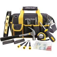 32 piece men's tool kit found in Walmart