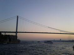Bosforo bridge