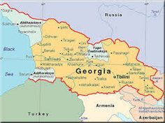 Learning more about the country of Georgia, Recipes, movies and more.   By A Net In Time.   #geography #europe #georgia
