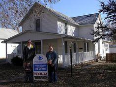 kentucky first time home buyer loans information.