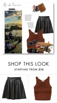 """Day-7"" by kryslyn007 on Polyvore featuring Jeffrey Campbell"