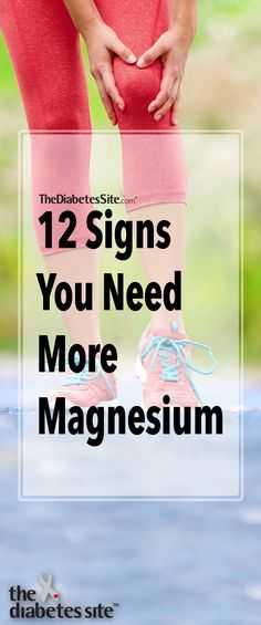 Magnesium deficiency is a condition that is often overlooked, yet it can be the…