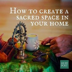 I was interviewed about Vastu for this Huffington Post article, How To Create A Sacred Space In Your Home. My section is near the end of the text and is about the value of removing your shoes when entering your home or sacred space. For more Vastu sacred space design tips and information on Vastu consultations, see my website: https://transcendencedesign.com  Sherri Silverman