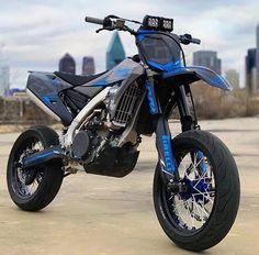 Ktm Dirt Bikes, Cool Dirt Bikes, Motorcross Bike, Enduro Motorcycle, Stunt Bike, Motocross Maschinen, Motard Bikes, Dirt Bike Room, Yamaha Dt