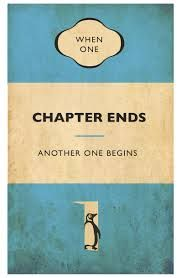 penguin book poster - Google Search