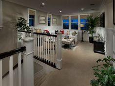 Loft/ 2nd family room