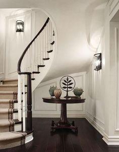 Canterbury Lane : : Interior Design : Jessica Jubelirer Design