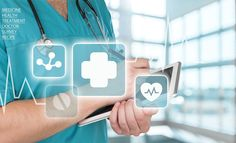 Learn how companies are able to meet #challenges regarding #Healthcare sector with KloudData solutions...