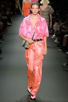 Nice See the complete Barbara Bui Spring 2017 Ready-to-Wear collection.... Spring 2017 - RTW Check more at http://fashionie.top/pin/22560/