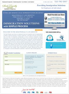 40 Best Immigration Lawyer images in 2012 | Lawyers, Bay area, Avocado