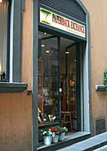 """In Florence? Here's where you can pick up a copy of our wonderful book, """"Tales from the Table""""! PBX 3_Fotor"""