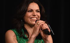 Lana Parrilla - Fairy Tales 3 Convention (Once Upon A Time) #OUAT #FT3