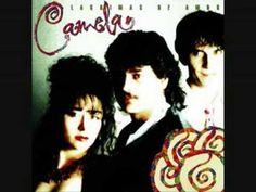 Camela  Te quiero a morir (lágrimas de amor) 1994