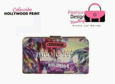 Cartera hollywood