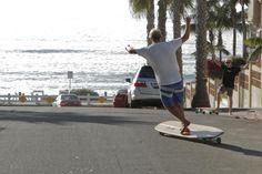 Hamboards California