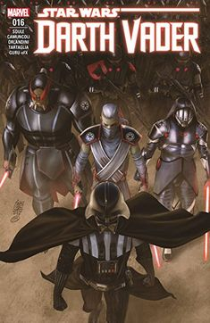 Darth Vader: Dark Lord of the Sith Burning Seas, Part IV is the sixteenth issue in Star Wars: Darth Vader: Dark Lord of the Sith, a comic book series by Marvel Comics. It is written by Charles Soule and was released on May Star Wars Sith, Star Wars Rpg, Star Wars Books, Star Wars Characters, Darth Vader, Cyberpunk, Star Wars Comics, Marvel Comics, Character Design