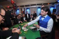 Islanders 2016 Casino Night John Tavares, Casino Night