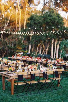 Tips para crear una boda hipster