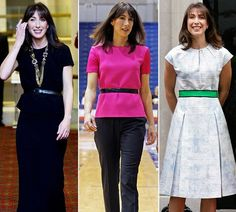 Samantha Cameron's Most Memorable Looks