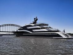DAR Yacht Oceanco Y717