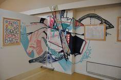 Biennale Internationale Design Saint-Etienne 2015 - 10 de Fourchette Sahuc, Buisson, Moutou Photo : Zanda