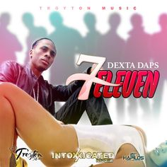 Dexta Daps - 7Eleven - Video | Lyrics