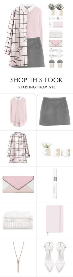 """Crushed Petals"" by kearalachelle ❤ liked on Polyvore featuring мода, Chloé, Monki, Pomax, Rebecca Minkoff, Christian Dior, Chanel, Kate Spade и Zara"