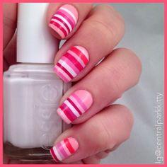 centralparkkitty #nail #nails #nailart
