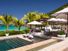 Jetsetters from the world over land their private jets and dock their yachts at the French West Indies island of Saint Barthélemy for a respite from winter weather.