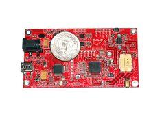 Cottonwood: Long Range UHF RFID reader UART (ISO18000-6C EPC G2)