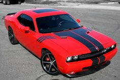 Pick Of The Day, 2009 Dodge Challenger SRT8 Click to find out more - http://newmusclecars.org/pick-of-the-day-2009-dodge-challenger-srt8/ COMMENT.
