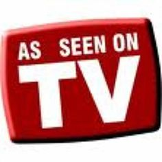 Best place to find those as seen on tv products with special online only offers. Get information some the top selling infomercial items.