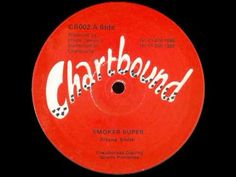 Wayne Smith   Smoker Super & When Youre Young 12 Inch Chartbound CB002  1985