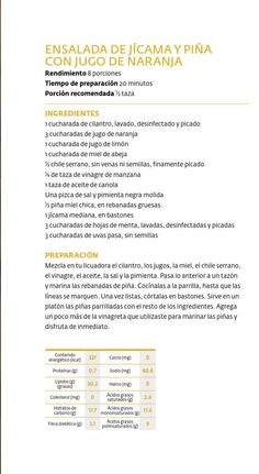#ClippedOnIssuu from REVISTA DÍA A DÍA ENERO