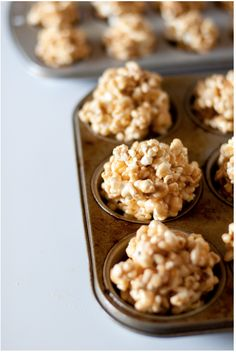 Caramel Popcorn - good for our party :)