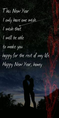 61e610b875e1 New Year Wishes For Girlfriend