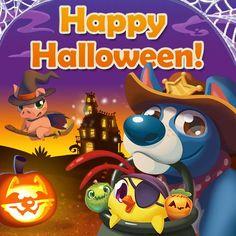 farm heroes saga halloween에 대한 이미지 검색결과