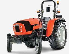 Same Tiger 42E Compact Tractor