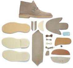 Clarks Desert Boots - Clarks