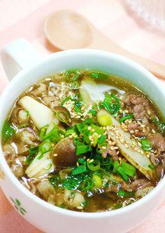 ダイエット押し!『牛ごぼうの食べるスープ』雑誌Tarzan掲載 /蟻と格闘 ...