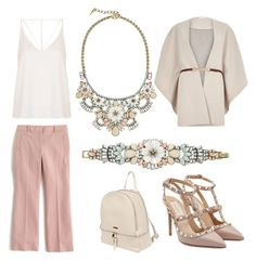 """""""Spring Chloe 2016"""" by la-guajira on Polyvore All jewelry can be found in my boutique xiomarad.chloeandisabel.com"""