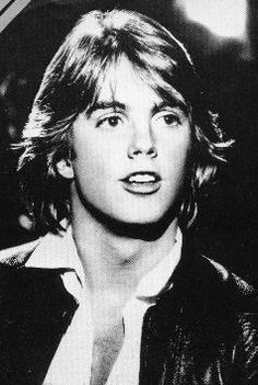 Shaun Cassidy. Do-do-run-run-run