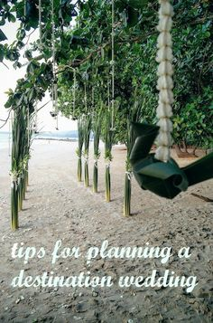 tips for planning a destination wedding by Girl Tweets World