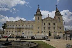 Arquidiocese de São Luís do Maranhão (by rbpdesigner)
